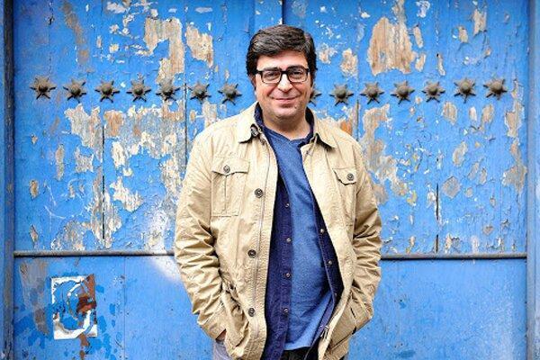مجید برزگر عضو جدید هیات مدیره موسسه هنر و تجربه شد