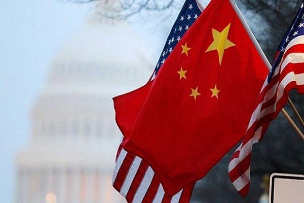 وزارت خارجه چین نماینده سفارت آمریکا را احضار کرد