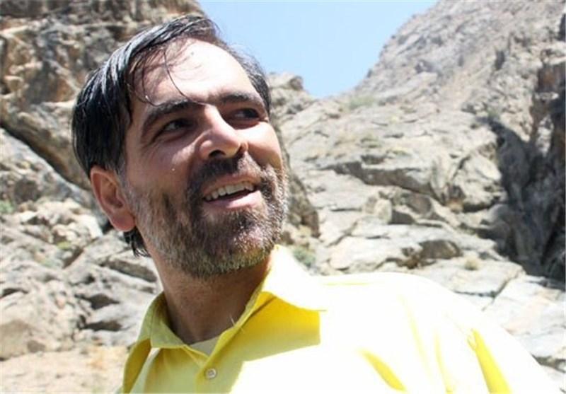 2 نیمایی منتشر نشده از علی داوودی