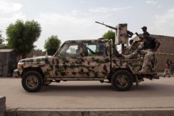 50 نفر در حمله 100 فرد مسلح نقاب دار در نیجریه کشته شدند