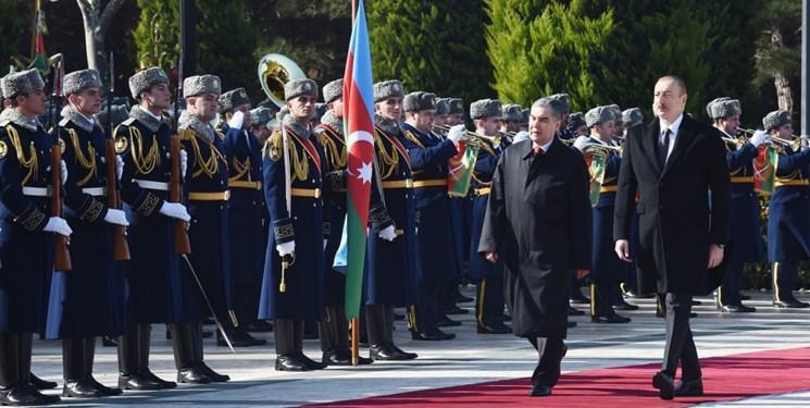 کوشش مجدد بردی محمداف برای صادرات گاز به اروپا