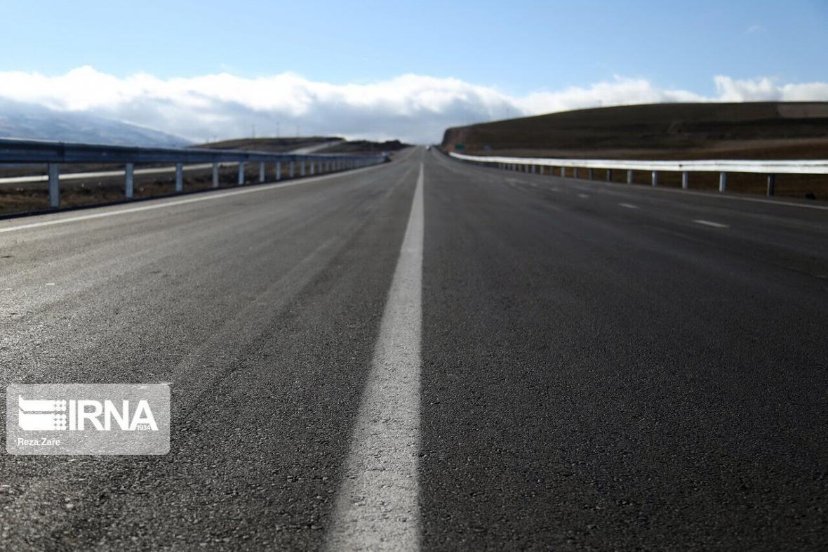 خبرنگاران تصادف رانندگی در جاده های زنجان شیب نزولی به خود گرفت