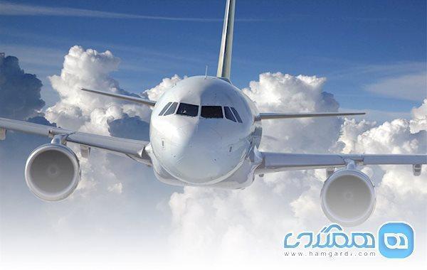 تخلفات شرکت های هواپیمایی و اعتراض معاون گردشگری