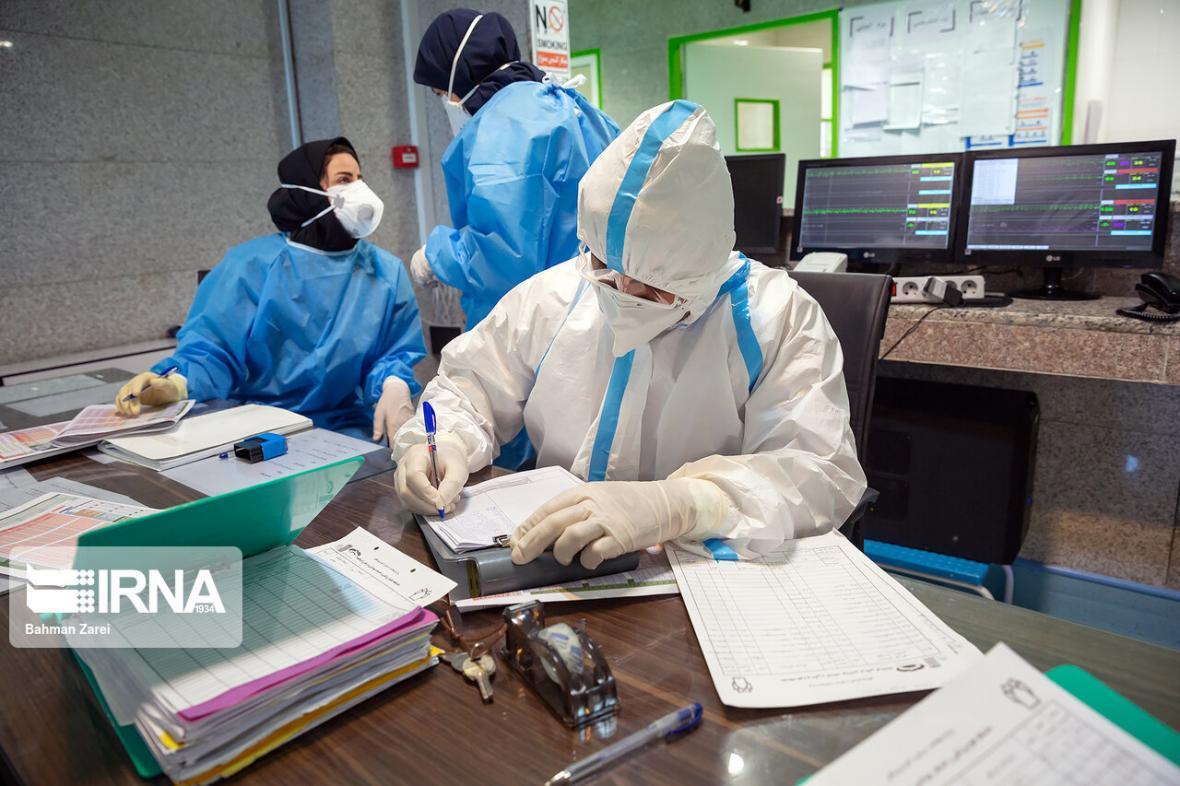 خبرنگاران 400 بیمار مبتلا به کرونا در لرستان تحت درمان هستند