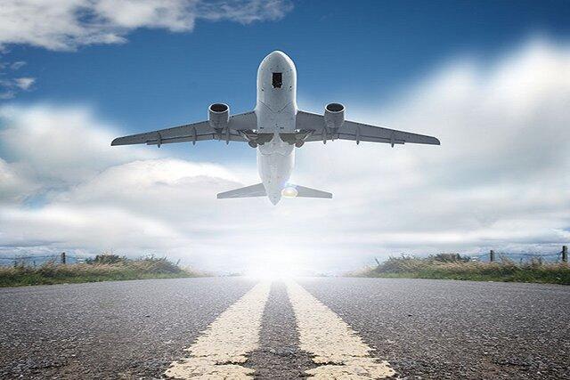 پروازهای کشور با محدودیت انجام می گردد