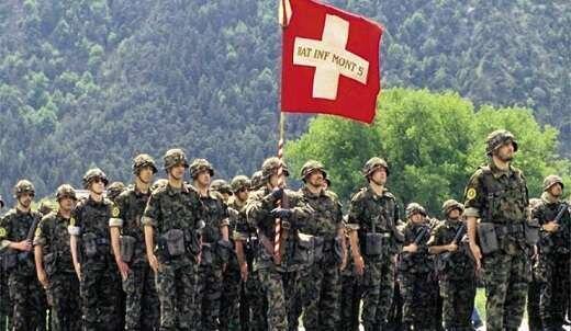 تعداد جان باختگان ناشی از ابتلاء به کووید-19 در سوییس به 235 نفر رسید
