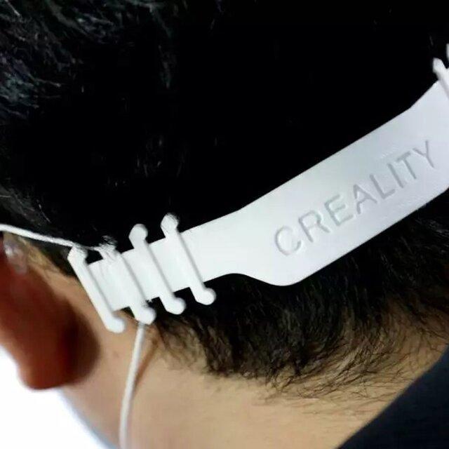 فراوری ماسک های راحت برای کادر پزشکی