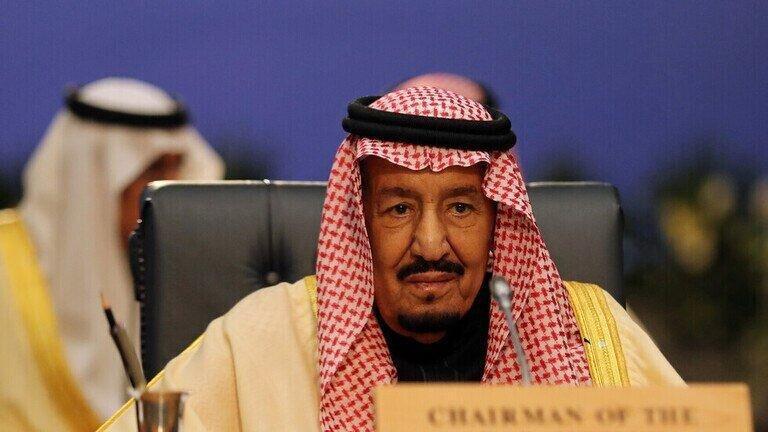 شاه سعودی مقررات کرونایی را سخت تر کرد