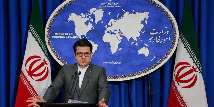 موسوی اقدام آمریکا در تعلیق بودجه سازمان جهانی بهداشت را محکوم کرد