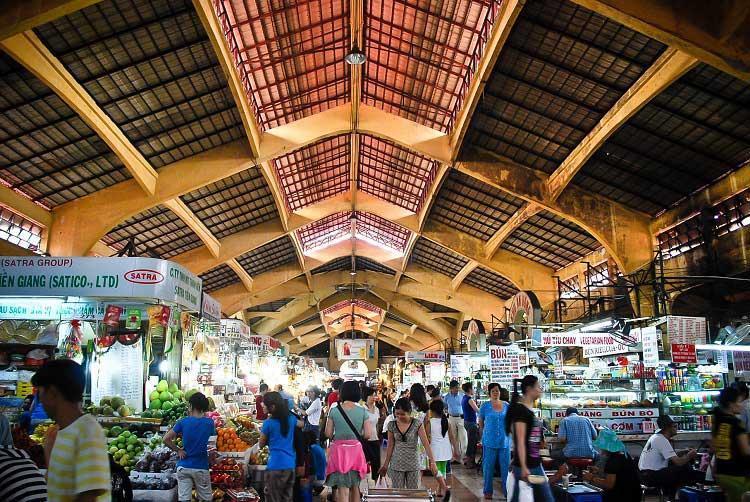 راهنمای سفر به هوشی مین،ویتنام