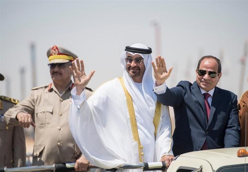 نقش خرابکارانه امارات در لیبی؛ حفتر سردمدار جنگ در پروژه مورد حمایت ابوظبی و شرکا