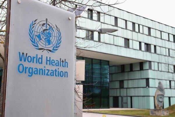 روسیه: رای آمریکا در سازمان بهداشت جهانی لغو خواهد شد