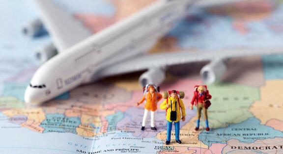 پیش بینی سه سناریو برای سفرهای خارجی ، 60 تا 80 درصد کاهش مسافر!