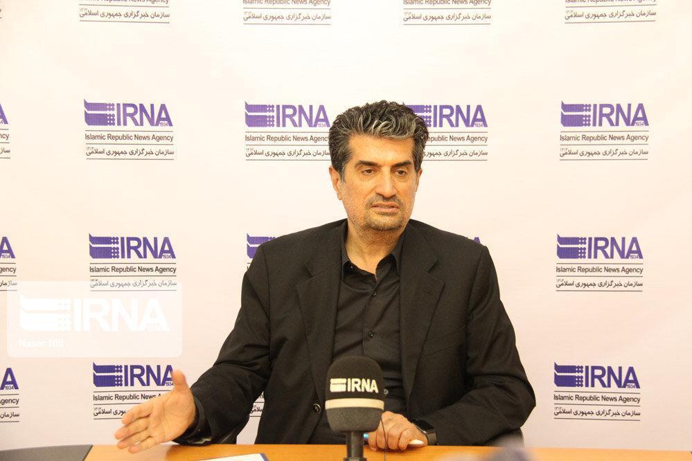 خبرنگاران اتاق بازرگانی قزوین قرارگاه سازندگی راه اندازی می کند
