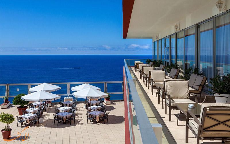 معرفی هتل 5 ستاره بست سمیرامیس در پوئرتو د لاکروز اسپانیا