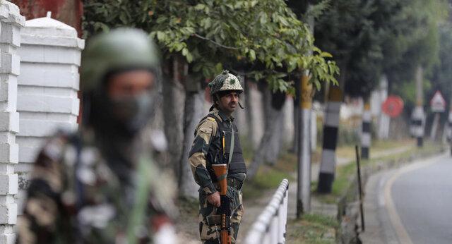 اعتراض پاکستان به قانون جدید اقامت در کشمیر هند