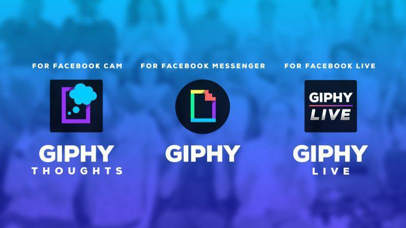 فیسبوک Giphy را با پرداخت 400 میلیون دلار خرید