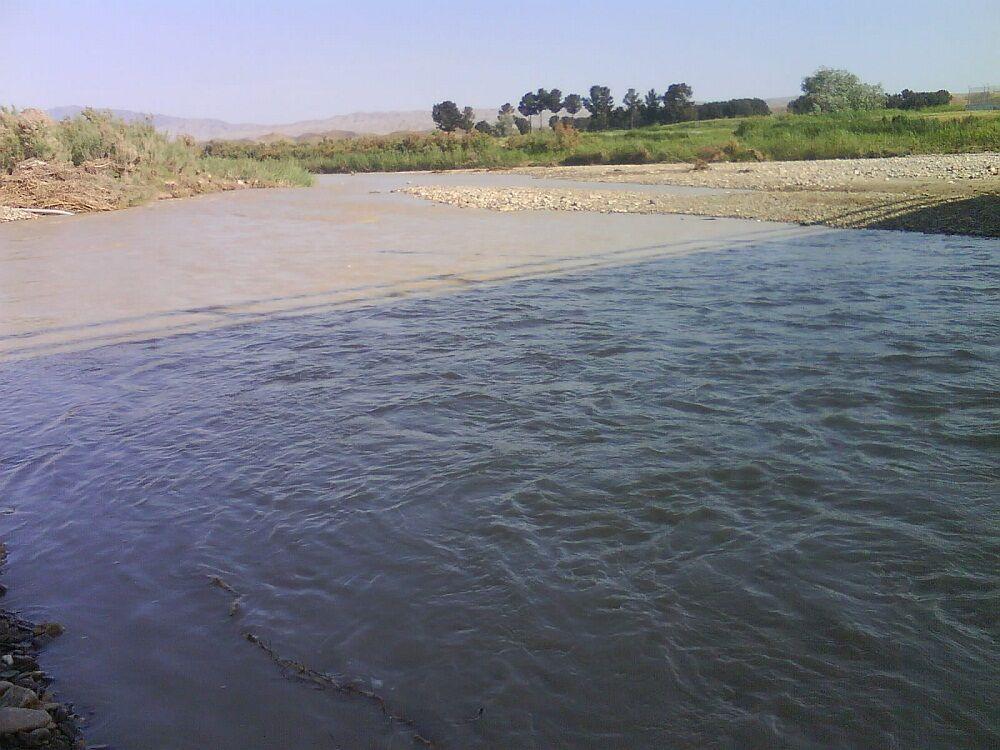 خبرنگاران معاون استاندار خراسان شمالی: شرایط رودخانه اترک اسفبار است