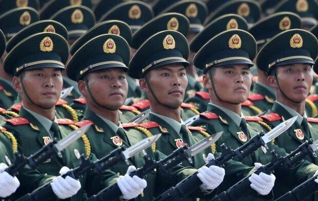 چین سوپرسرباز تشکیل می دهد، سربازانی باهوش تر،پرقدرت و بدون احساس درد!