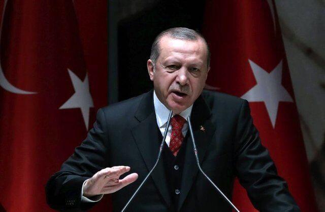 خبرنگاران اردوغان بیش از نیمی از استانداران ترکیه را تغییر داد