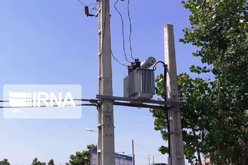 خبرنگاران مصرف برق در البرز 6.9 درصد افزایش یافت