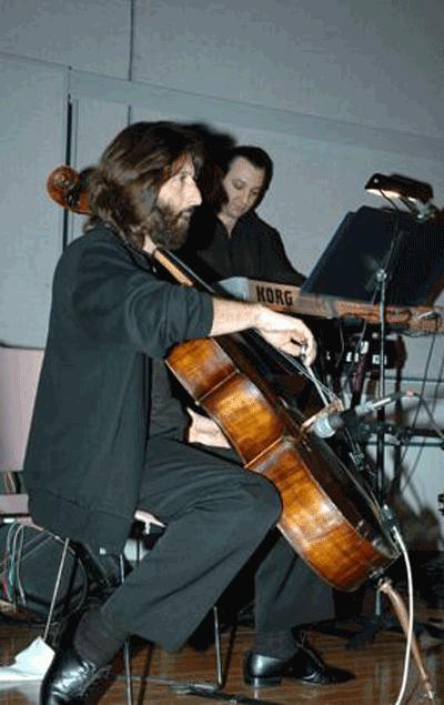همایون خسروی؛ هنرمندی که سرطان مغلوبش کرد