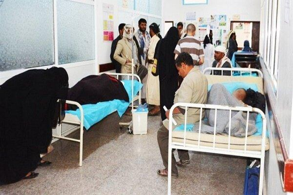 ائتلاف متجاوز سعودی بیمارستان های یمن را به تعطیلی می کشاند