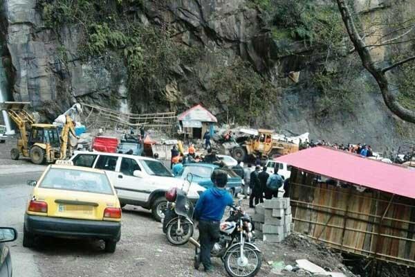ساماندهی دکه های بین راهی مناطق گردشگرپذیر در غرب مازندران