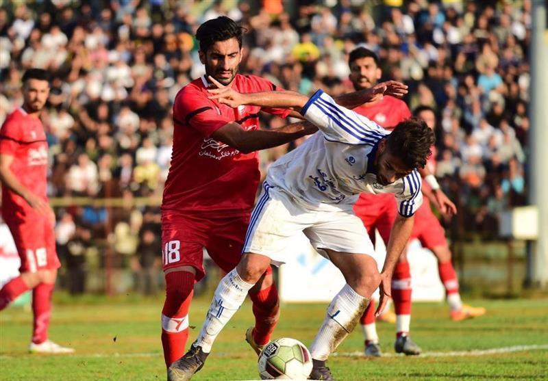 لیگ دسته اول فوتبال، جنگ بقا در ال گیلانو با مربیان تازه، کوشش صدرنشین برای افزایش فاصله با مدعیان