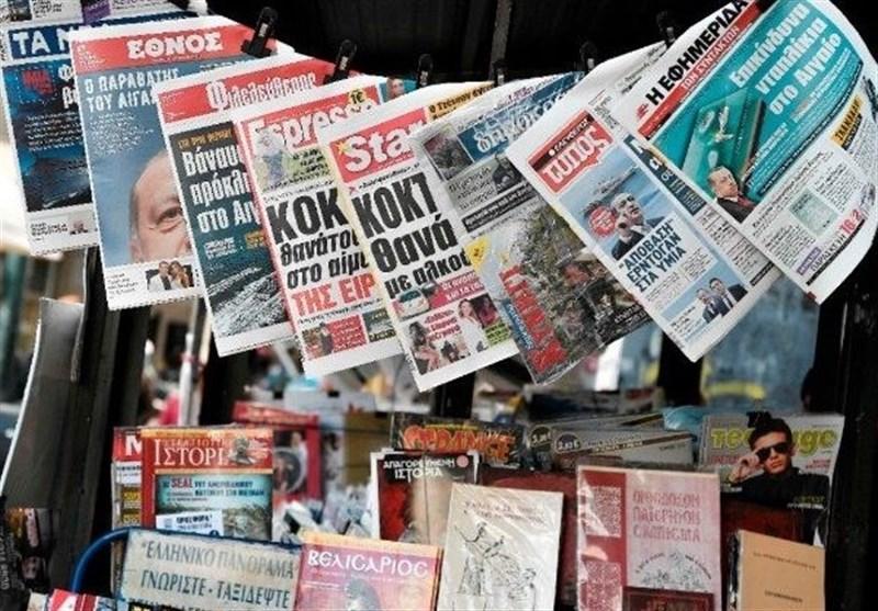نشریات ترکیه، نماز در ایاصوفیه پس از 86 سال، امام اوغلو: اعتبارات صرف مبارزه با زلزله گردد نه کانال استانبول