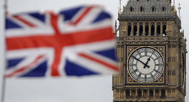 کسری بودجه شدید انگلیس!