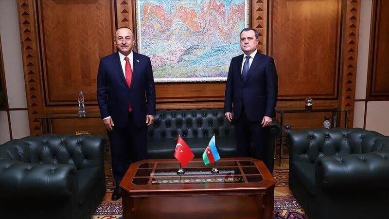 باکو: تا زمان خروج نیروهای ارمنستان به مبارزه ادامه می دهیم