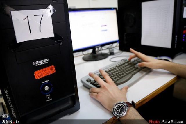 امکان ثبت درخواست مرخصی، هم نیازی و معرفی به استاد برای دانشجویان شهید چمران اهواز فراهم شد