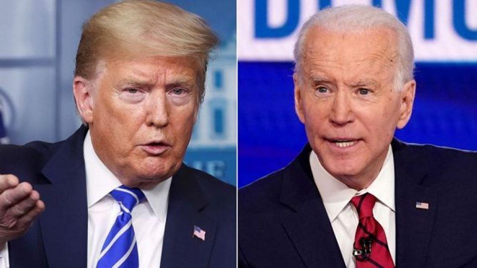 نخستین مناظره ترامپ و بایدن ، پاشنه آشیل نامزدها چیست؟