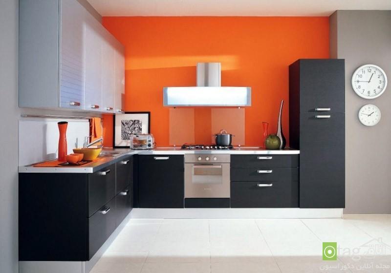 دکوراسیون داخلی آشپزخانه ، طراحی داخلی و چیدمان مدرن