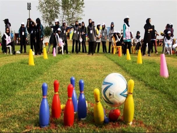 اولین جشنواره غیرحضوری ورزش های همگانی در دانشگاه های خراسان رضوی برگزار می گردد