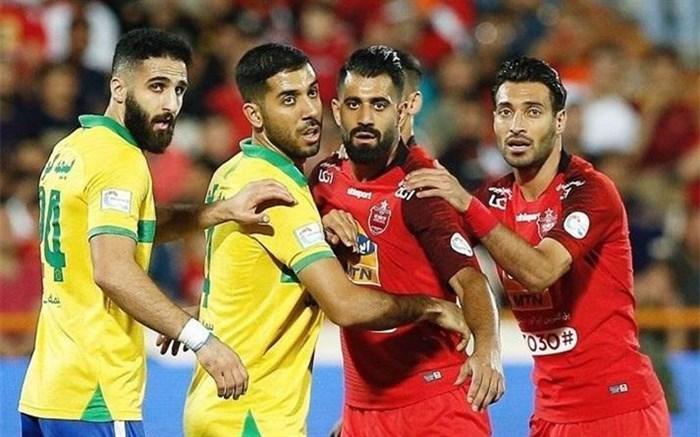 باشگاه پرسپولیس آماده توافق با 2 مدافع ملی پوش