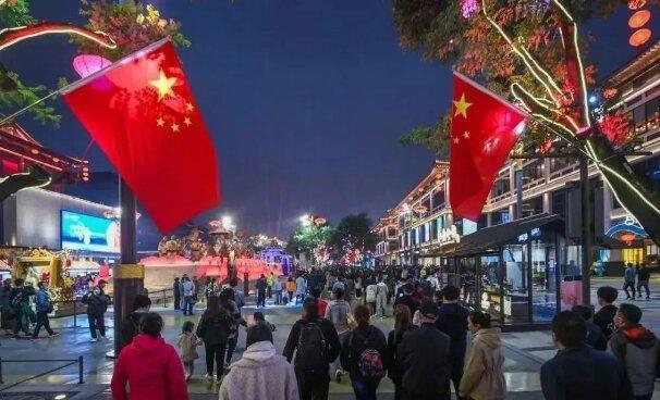 2035، رمز تبدیل شدن چین به یک کشور سوسیالیستی پیشرفته در دنیا