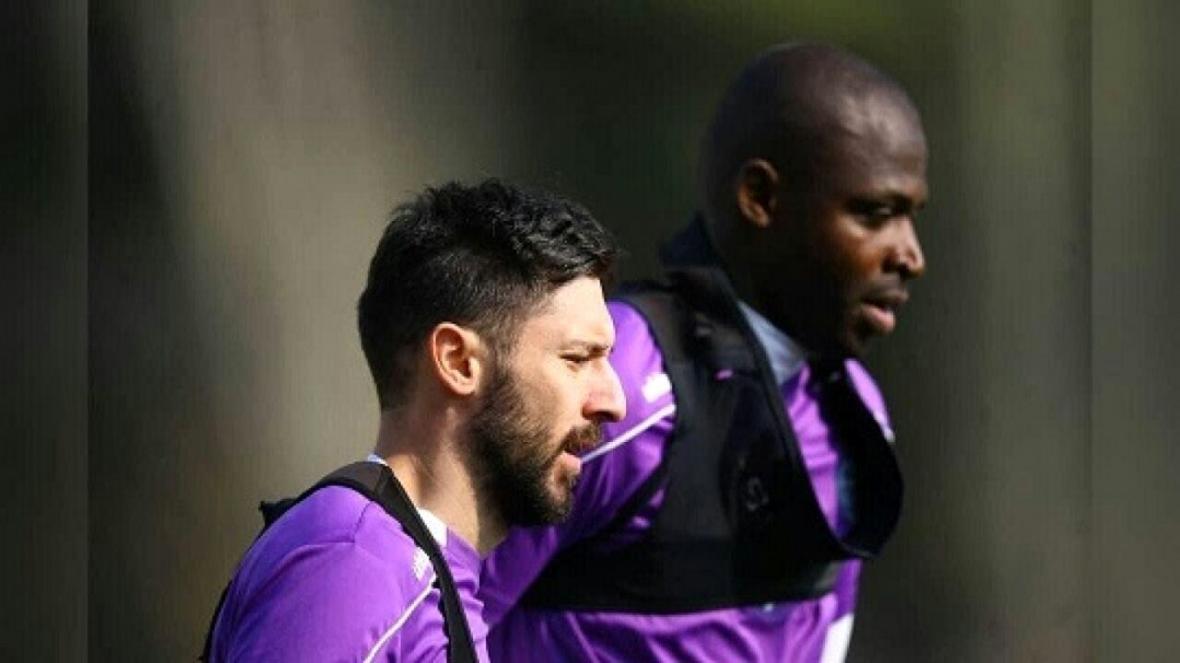 میلیچ به زودی وارد ایران می گردد