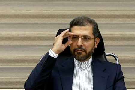لیست موارد پاسخگویی بایدن به ایران آماده شده است