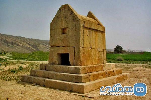 در امان ماندن آثار تاریخی دشتستان از بارش تگرگ