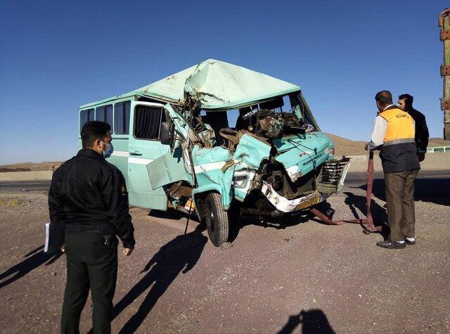 تلفات جاده ای در ایران چهار برابر میانگین جهانی است