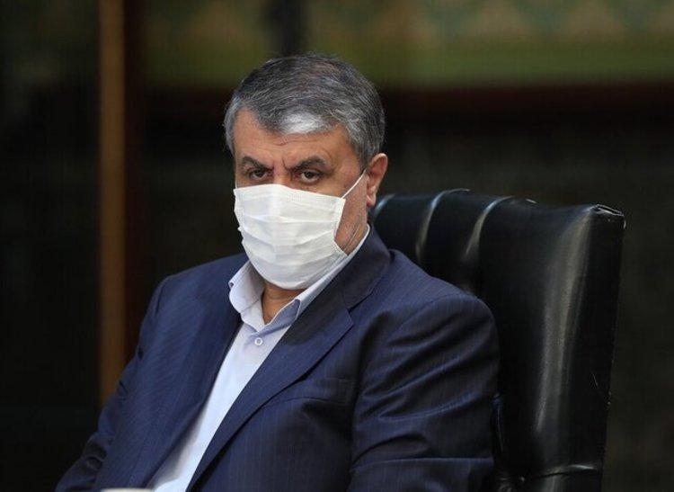 توضیحات وزیر راه درباره ماجرای هواپیما های شخصی
