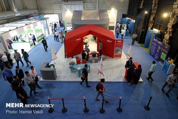 دستاوردهای فناوران ایرانی در نمایشگاه چین ارائه می گردد