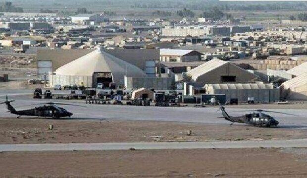آمریکا در حال توسعه پایگاه نظامی خود در اقلیم کردستان عراق است