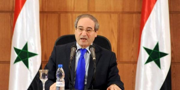 واکنش عجیب مسکو به انتخاب تهران به عنوان اولین مقصد سفر وزیرخارجه سوریه!