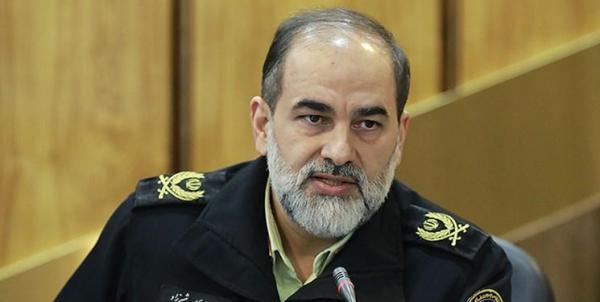 برخورد قاطع با متهمان بین المللی در دستورکار پلیس ایران و ترکیه