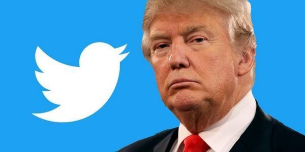 حمایت بیشتر مردم آمریکا از مسدود شدن توییتر ترامپ