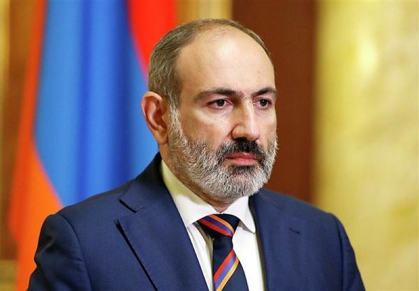 ارتش ارمنستان خواهان کناره گیری پاشینیان شد