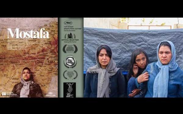 جایزه بهترین کارگردانی فیلم کوتاه جشنواره کلکته برای مصطفی